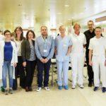 Des patients soignants