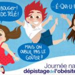 L'obésité infantile: un phénomène inquiétant