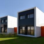 Bretagne : Des containers transformés en logements sociaux