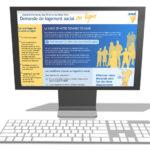 Mutualisation des fichiers de demandeurs dans les départements alsaciens