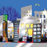 Les locataires sociaux au centre de la politique urbaine