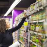 Chronologie de l'expérimentation sur l'étiquetage alimentaire