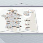 Les ARS, courroies de transmission de la politique de l'Etat dans les territoires