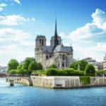 Paris : Une prise de conscience au ralenti