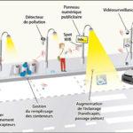 Centre-Val de Loire : Chartres teste un éclairage public intelligent