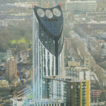 Royaume-Uni : Un gratte-ciel éolien au cœur de Londres