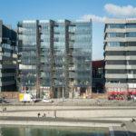 Lyon Confluence est le premier quartier européen pour l'efficience énergétique