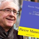 L'avis de…Pierre Manent, philosophe