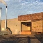 Grand Est : Reims inaugure une chaufferie biomasse