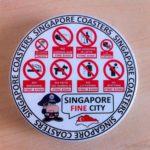 Singapour : La cité-Etat sans pitié contre les incivilités