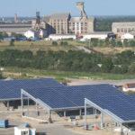 Grand Est : Ungersheim, laboratoire de la transition énergétique