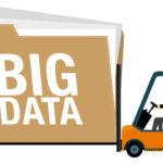 Le big data doit encore lever des freins