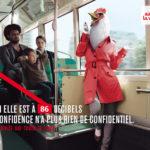 Ile-de-France : La faible efficacité des campagnes de «rééducation»de la RATP