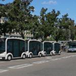 Des transports connectés et autonomes pour une nouvelle mobilité