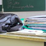 Les enseignants et les chefs d'établissement sont de moins en moins respectés