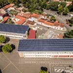 Occitanie : Carmaux, du charbon au photovoltaïque