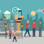 La smart city s'articulera autour des nouvelles technologies et des citoyens