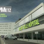 Grand Est : Metz: davantage de coopération entre l'hôpital  et les médecins de ville