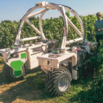 Naïo Technologies robotise le travail du sol