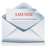 Amende payable partout en Europe