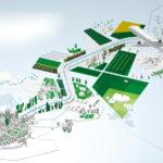 Partout, l'espace rural témoigne d'une réalité innovante