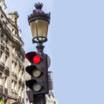 Ile-de-France : Moins d'accidents mortels sans les feux rouges