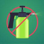 L'utilisation des pesticides toxiques interdite aux collectivités