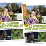A lire : «Le Pouvoir des campagnes. La ruralité est une chance pour la France»