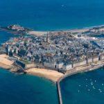Bretagne : Un centre d'hypervision pour les eaux usées dans le territoire sensible de Saint-Malo