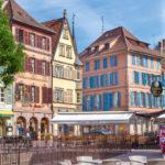 Grand-Est : Colmar taxe les locaux commerciaux vacants