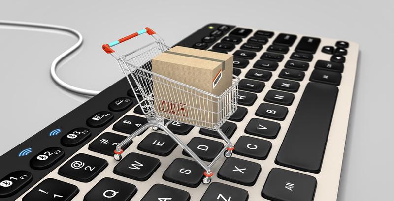 Commerce en ville et vente en ligne : à armes inégales