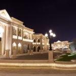 Émirats arabes unis / Qatar : A Dubaï et Doha, des centres commerciaux XXL