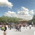 Hauts-de-France : Dunkerque, projet Phoenix pour la renaissance du centre-ville