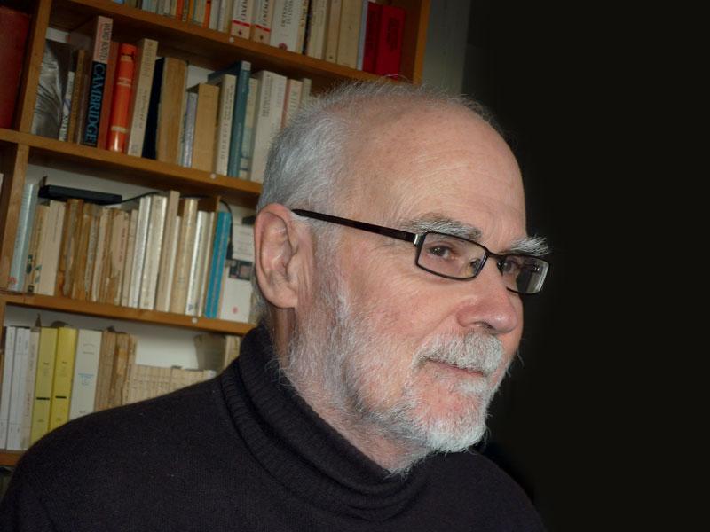 Alain Cugno : Une réflexion s'est enclenchée, remettant en cause le sens même de l'incarcération