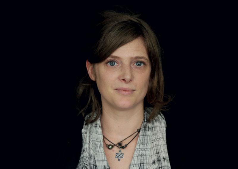 Marie Crétenot