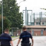 REPORTAGE – À Osny, la souffrance du personnel pénitentiaire est palpable