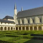 Maine-et-Loire : Une gestion contestée de l'abbaye royale de Fontevraud