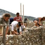 La sauvegarde du patrimoine mobilise aussi des bénévoles