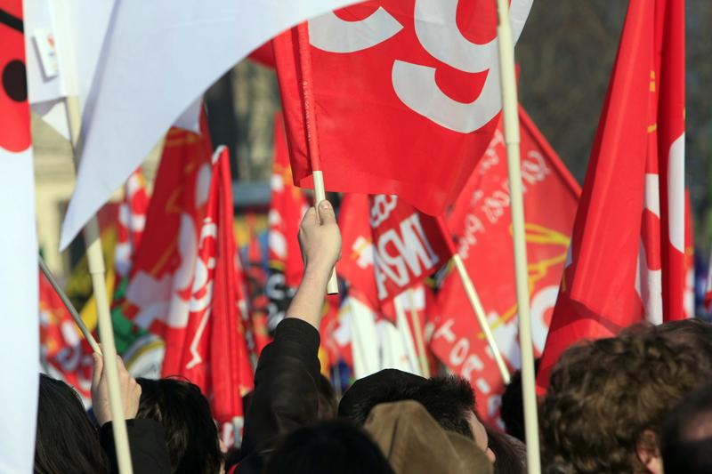 syndicats