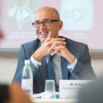 Questions à… Frédéric Bierry, président du Bas-Rhin et de la commission Solidarité et Affaires sociales de l'Assemblée des départements de France