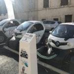Provence-Alpes-Côte d'Azur : Totem, l'autopartage qui s'appuie sur le secteur privé