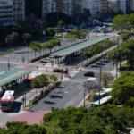 Argentine : Buenos Aires: la rénovation du centre-ville source de transformation de la mobilité