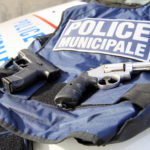 La police municipale lyonnaise est au niveau des forces nationales