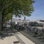 Un verdissement de la plupart des grandes villes françaises