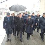 Dans les villages, le maire est le seul «interlocuteur de proximité» pour la sécurité