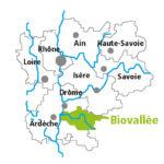 La Biovallée, un territoire en transition agricole