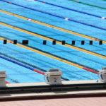 Une piscine olympique rénovée en «CREM» à Aix