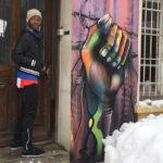 Briançon, une ville de montagnards solidaires