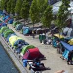 Face aux flux migratoires, les maires se disent au pied du mur