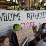 Australie : Les demandeurs d'asile sont confinés sur des îles du Pacifique